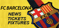 FC Barcelona Tickets Online